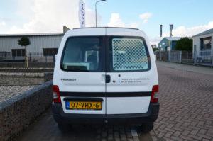 Autobelettering Roosendaal