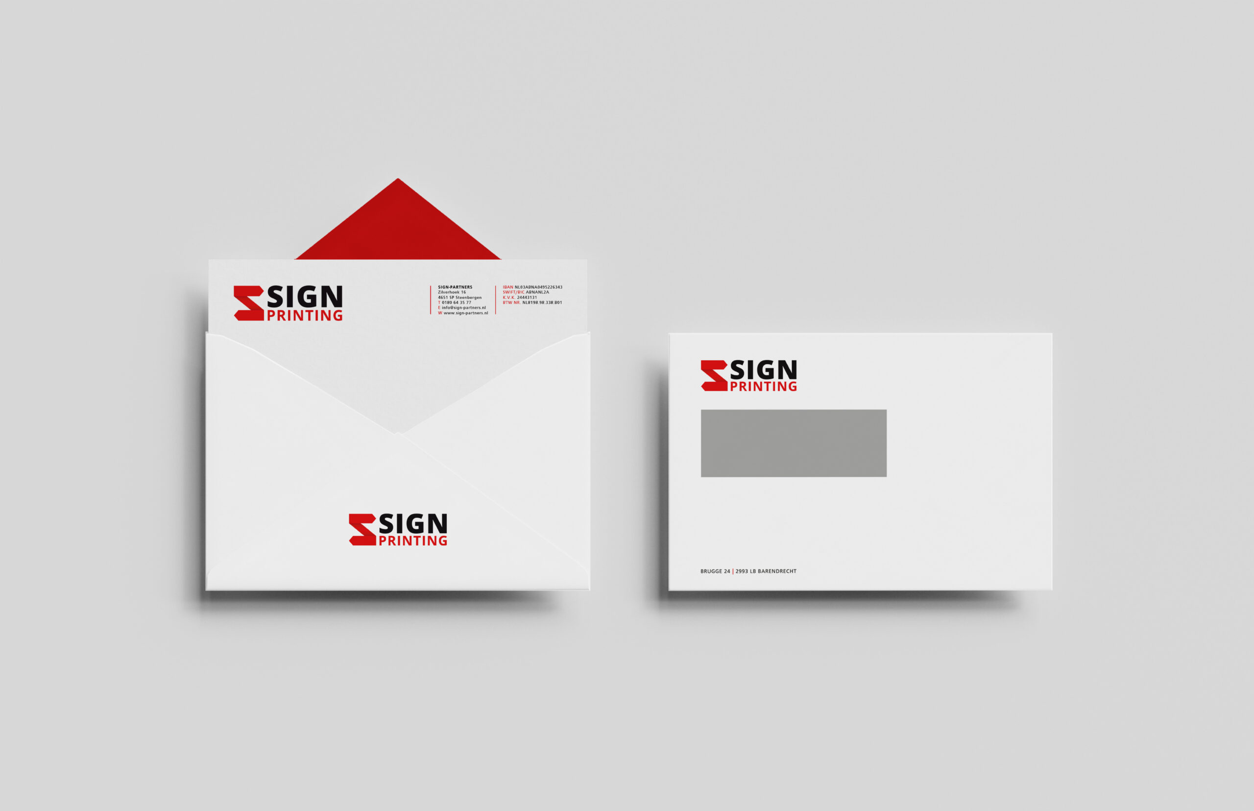 sign-partners enveloppen