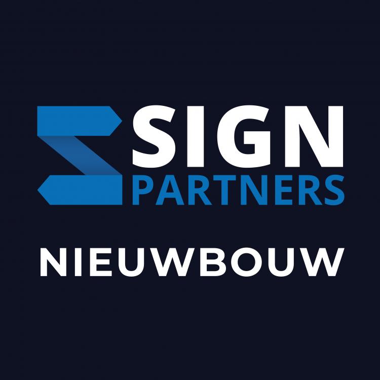 SIGN-PARTNERS NIEUWBOUW